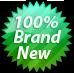 100% Brand New!